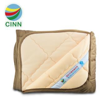 卓瑩 遠紅外線非動力式 治療床墊 未滅菌 (四季毯咖啡金色)