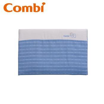 日本Combi 和風紗透氣塑型枕(顏色任選)