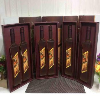 田蜜園養蜂場 蜂蜜醋禮盒-2入禮盒 x2組+1入禮盒 x2組