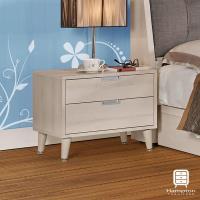漢妮Hampton米基系列1.8尺床頭櫃