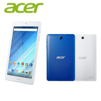 Acer宏碁 B1-860A-K77H 平板電腦(白色)