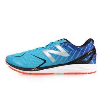 NEWBALANCE SPEEDRIDE 男入門競賽跑鞋-2E-NB N字鞋 湖水藍銀