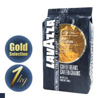 LAVAZZA GOLD SELECTION 金牌咖啡豆 1000g
