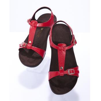 星台法歐尼矯正鞋(未滅菌)涼鞋款
