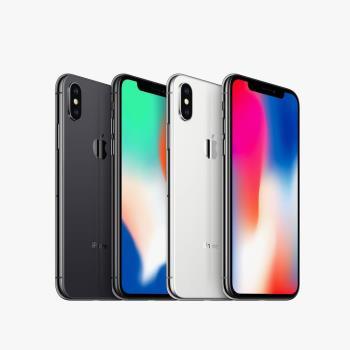 Apple iPhone X 64G 5.8吋智慧旗艦手機