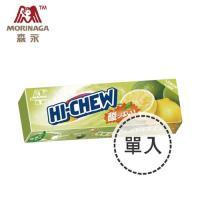 任-森永 嗨啾軟糖-檸檬萊姆 35g x1入