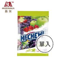 任-森永嗨啾軟糖130g x1入-綜合水果口味