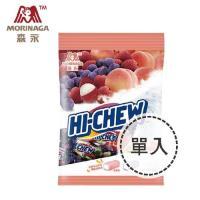 任-森永 嗨啾軟糖-特選水果 130g x1入