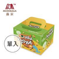 歡喜慶中元-森永阿羅哈家庭包200g x1入-(美味海苔/香濃起司)