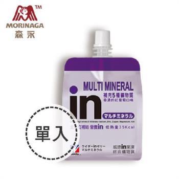 任-威德in果凍180g x1入-綜合礦物質 (紅葡萄口味)