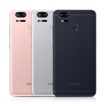 【福利品】ASUS ZenFone 3 Zoom ZE553KL 5.5吋雙卡智慧手機4G/64G