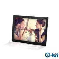 逸奇e-Kit15吋相框電子相冊-黑色款 DF-V801_BK