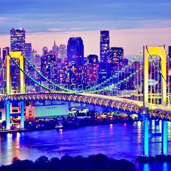 東京酷航空淺草微笑酒店自由行5日(含稅)旅遊