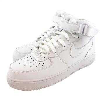 NIKE AIR FORCE 1 Mid 07 女休閒鞋 366731100