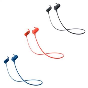 SONY MDR-XB50BS 運動藍牙入耳式耳機