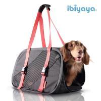 IBIYAYA依比呀呀 極簡休閒寵物包-紅(FC1702)