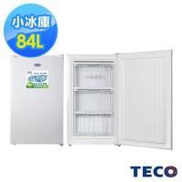 TECO東元 84公升單門直立式冷凍櫃RL84SW