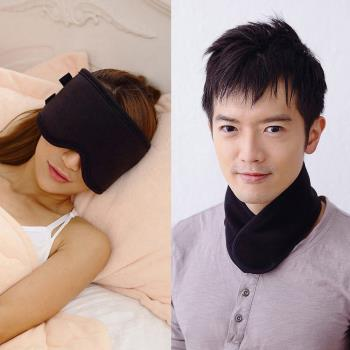 卓瑩光波 眼科用眼罩未滅菌 和 卓瑩光波醫療用護頸未滅菌