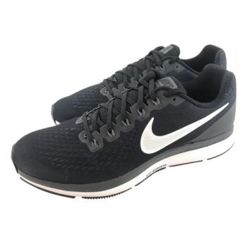 NIKE AIR ZOOM PEGASUS 34 男 慢跑鞋 黑 880555001