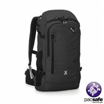 Pacsafe VENTURESAFE X30 防盜雙肩背包(30L) (黑色)