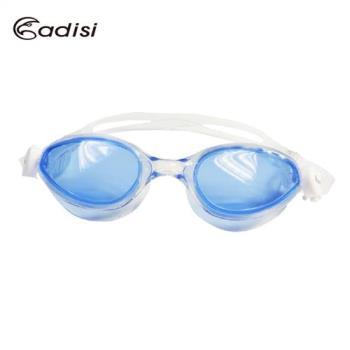 競速平光泳鏡 ADISI AS16054 / 城市綠洲