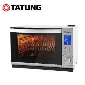 TATUNG 大同28L全功能蒸烤箱 TOT-S2806EA