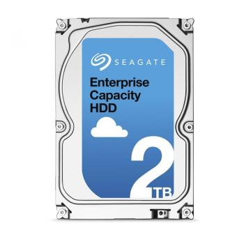 Seagate 2TB SATA 7200轉 3.5吋企業級硬碟(ST2000NM0008)