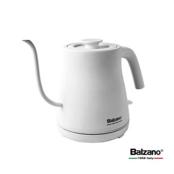 義大利Balzano電動手沖咖啡壺-白(BZ-KT088W)