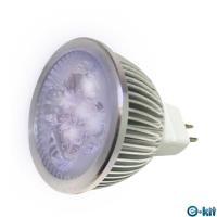 逸奇 e-kit 高亮度 8w LED節能MR168崁燈_紫光 LED-168_P