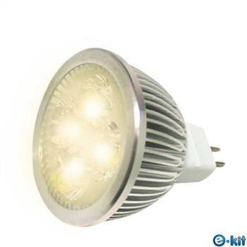 e-kit逸奇  高亮度 8w LED節能MR168崁燈_暖白光 LED-168_Y