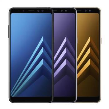 Samsung Galaxy A8+ 64G 6.0吋超大全螢幕美拍奇機(SM-A730F)