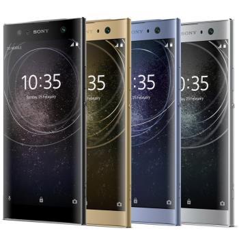 SONY 6吋雙自拍智慧型手機 Xperia XA2 Ultra (H4233)