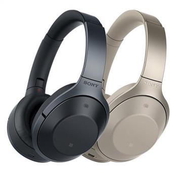 SONY WH-1000XM2 無線藍芽降噪耳罩式耳機 (台灣公司貨)