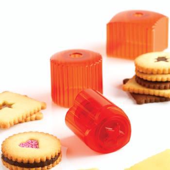法國mastrad餅乾壓模組