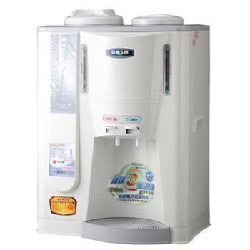晶工牌10.5公升溫熱全自動開飲機JD-3600