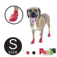 美國PAWZ寵物外出鞋套12入(S Size)