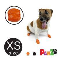 美國PAWZ寵物外出鞋套12入(XS Size)