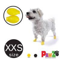 美國PAWZ寵物外出鞋套12入(XXS Size)