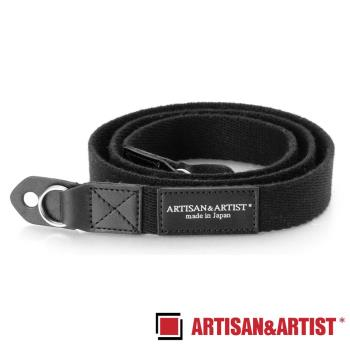 ARTISAN ARTIST 經典款相機背帶 ACAM-102(黑)