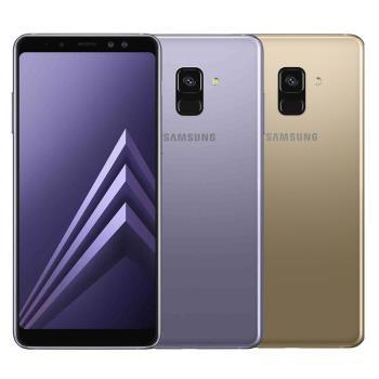 Samsung Galaxy A8+ 2018 (6G/64G)  雙卡智慧手機