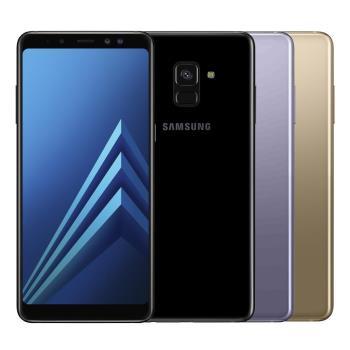 Samsung Galaxy A8 2018 (4G/32G)  雙卡智慧手機