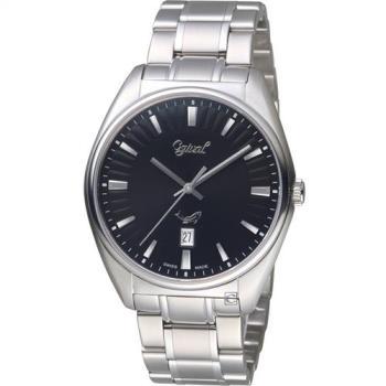 愛其華 Ogival知性韻調時尚腕錶 350-01MS-B