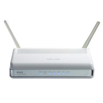 ASUS華碩 SSN無線路由器(N300) RT-N12