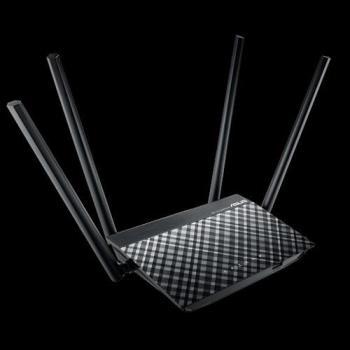 ASUS華碩 MU-MIMO無線雙頻網路分享器(AC1300) RT-AC1300UHP