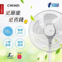 CHIMEI奇美風扇 16吋 DC節能立扇 DF-16D500