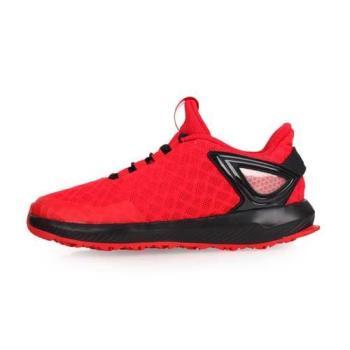 ADIDAS SPIDER-MAN RAPIDARUN K男女中童運動鞋-愛迪達 紅黑