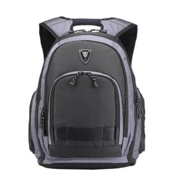 【SUMDEX】PON-395GY 雨防護相機/電腦背包 適用15吋~15.6吋