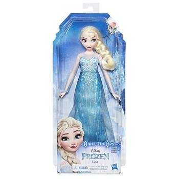 【 Disney 迪士尼】冰雪奇緣 - 經典造型艾莎 Classic Fashion Elsa