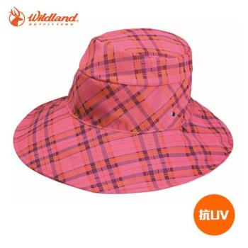 WildLand 中性抗UV遮陽帽 W1016 / 城市綠洲