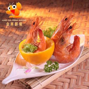 金車 鮮蝦500g/包(中*7)
